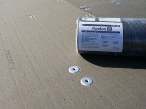 Single-Ply Roofing Alexandria, Virginia