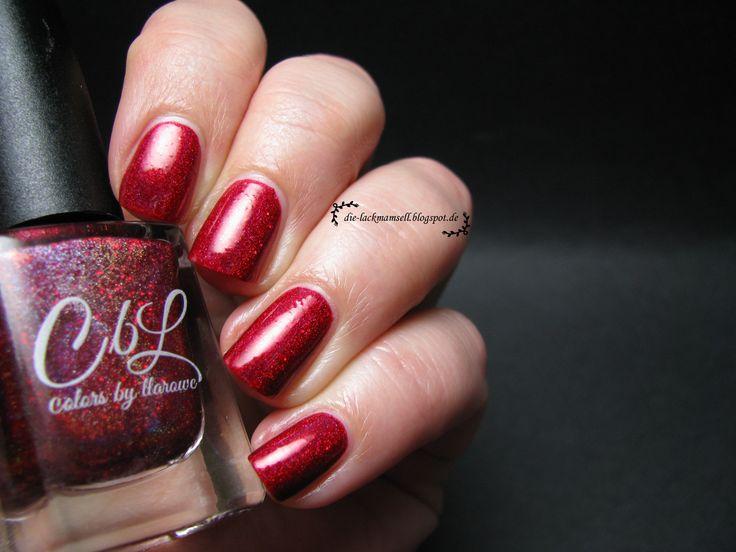 """Santa Baby"" by @colorsbyllarowe #colorsbyllarowe"