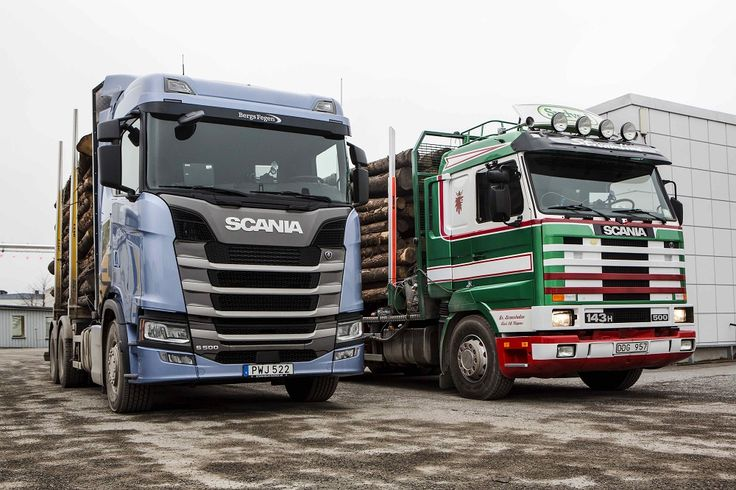 Scania compares 1992 model to 2017 prime mover… There is no doubt the internal combustion engine has been significantly improved over the past twenty years or so. But perhaps these figures show that it's been [...]