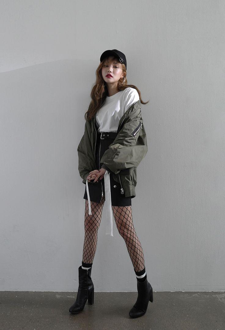 Korean Fashion Style For Girls Shorts