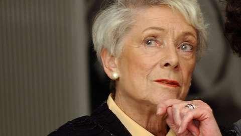 Ruth Leuwerik - eine meiner Lieblingsschauspielerinnen - ist am 12.01.2016 verstorben.