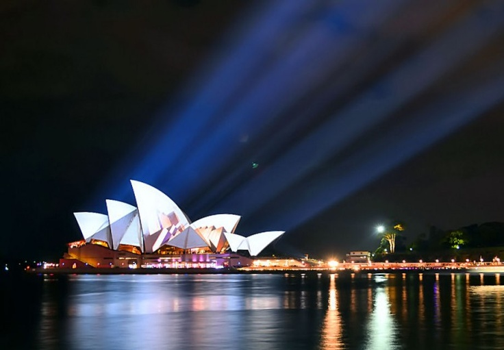 Vivid Sydney by Hayley Islip  http://www.purplelux.com/vivid-sydney