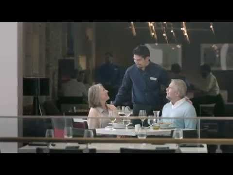 Delta Hotels and Resorts Official Commercial