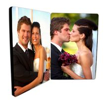 Sublimation Chromaluxe Photo Panels