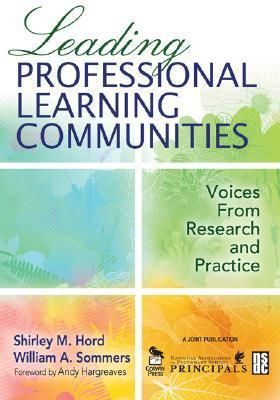 Leading Professional Learning Communities: Voices from Research and Practice  Description: Professional Learning Communities or PLCs is a school improvement model that continues to grow in popularity as a means to build capacity embed professional development create a positive school culture grow accountability and increase student achievement. This book provides an overview for why PLCs are needed&what they can accomplish.  Price: 36.46  Meer informatie
