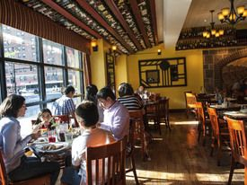 Best Spanish Restaurants in Chicago