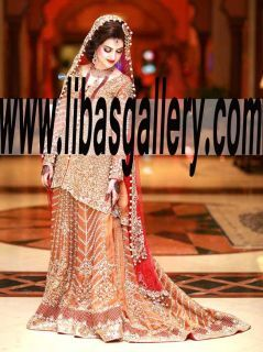 Classy and Attractive Train Bridal Lehenga Dress for Wedding and Special Events - See more at: http://www.libasgallery.com/products/Classy%20and%20Attractive%20Train%20Bridal%20Lehenga%20Dress%20for%20Wedding%20and%20Special%20Events.htm#sthash.FhuQT6ks.dpuf UK USA Canada Australia Saudi Arabia Bahrain Kuwait Norway Sweden New Zealand Austria Switzerland Germany Denmark France Ireland Mauritius and Netherlands . It's a timelessly feminine look. Get it here and an exclusive discount..