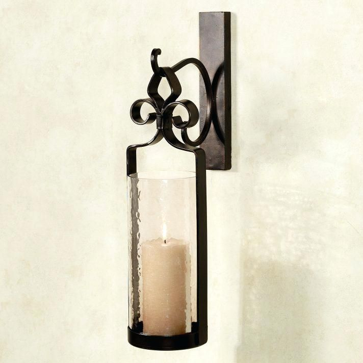 Battery Operated Candle Sconces Medium Size Of Candle Sconces