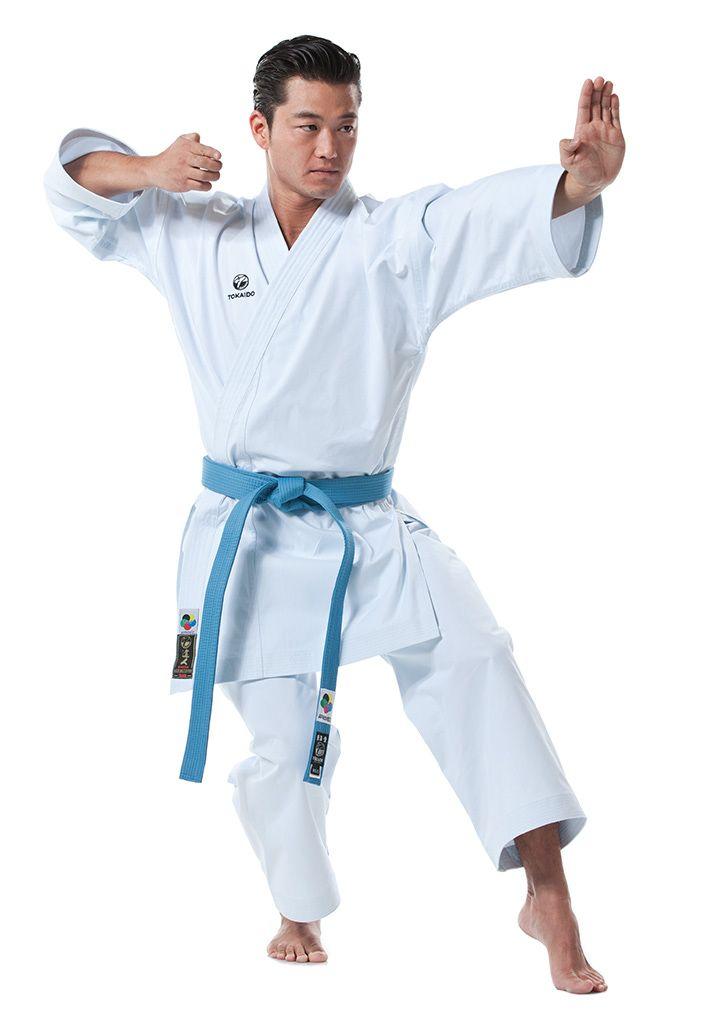 Karate Gi TOKAIDO KATA MASTER Pro