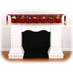 51 Best Images About Mantel Runners On Pinterest Runners