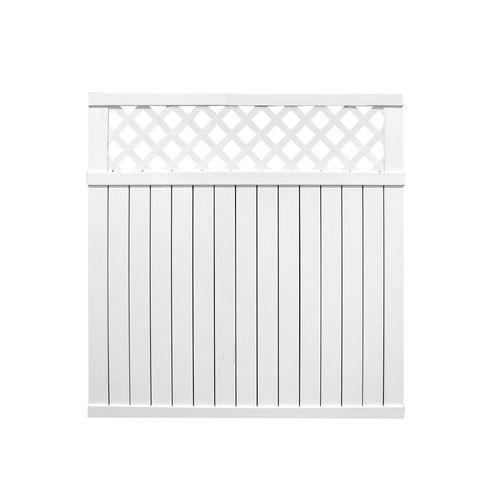 37 Best Fences Images On Pinterest Privacy Fences Fence