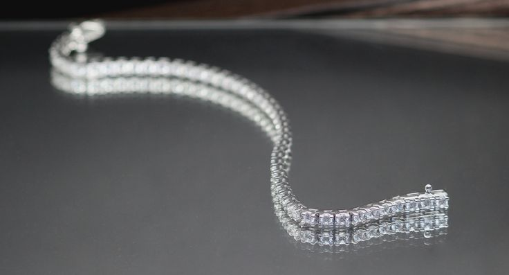 Beautiful Diamond Jewellery from Fitzgerald Jewellers. The perfect gift for the New Year!