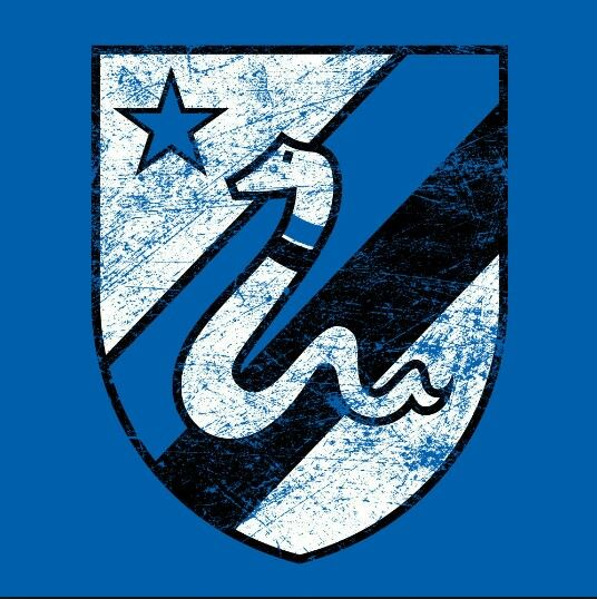 Vintage Inter logo