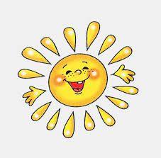 Картинки по запросу солнце рисунок