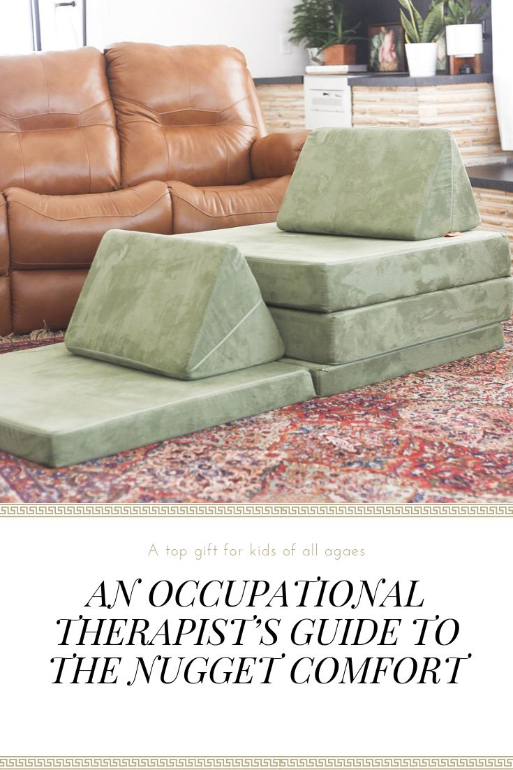An Occupational Therapist's Guide to the Nugget Comfort ...