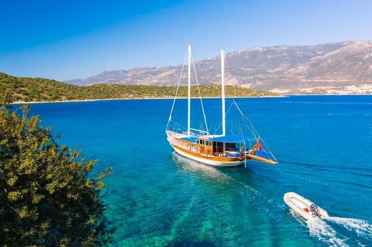 Dilara1.Daily or overnight gulet cruises. #kaş #kalkan from home owners community of kalkan. #antalya