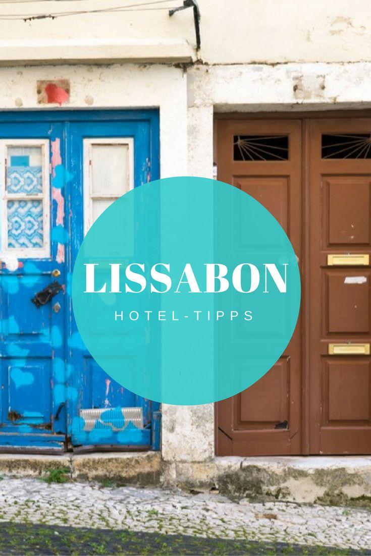 Wo übernachten in Lissabon? Gute Frage! Wir zeigen dir, welche Stadtviertel von Lissabon sich am besten zum Übernachten eignen und geben dir für jedes Viertel natürlich konkrete Hoteltipps für jeden Geldbeutel.