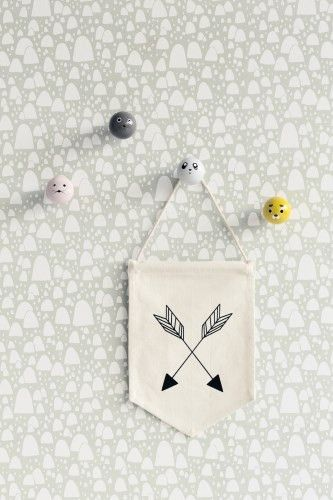 Ferm Living | Darling Clementine