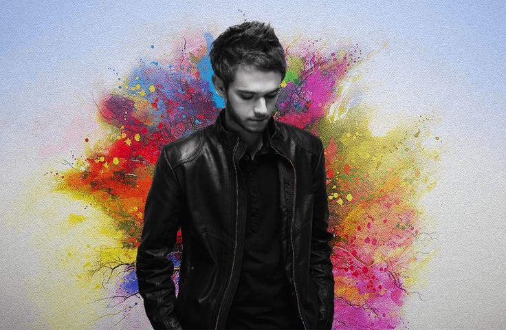 レイブ音楽で聞きたい!ドイツの若き天才、DJ ZEDD。