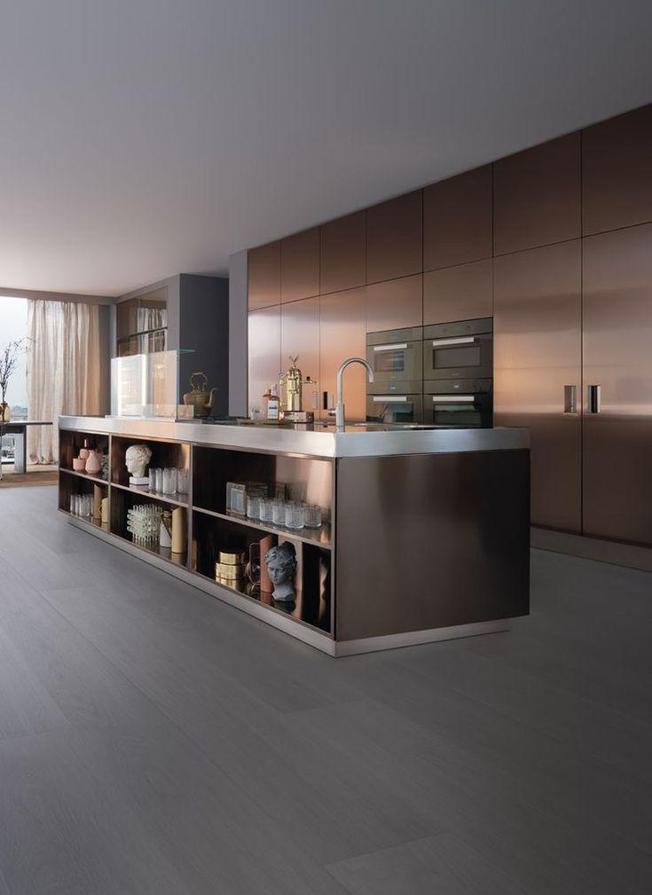 New Kitchen Design 2017