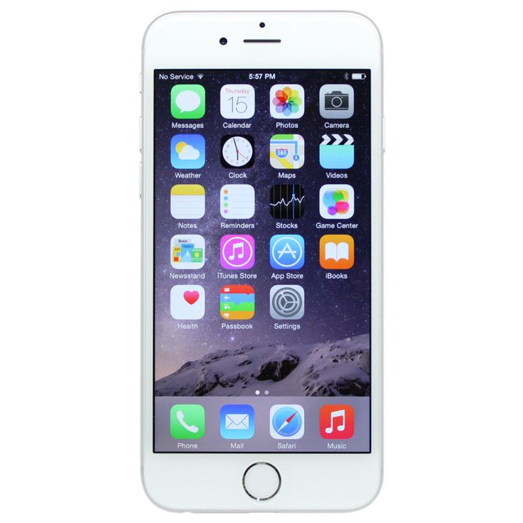 #iphone #apple #ios Apple iPhone 6 Plus a1522 16GB GSM Unlocked 294.99       Item specifics   Condition: Seller refurbished 	     		: 	     			 						 							 						 															 					   						  	An item that has been restored to working order by the eBay seller or a third party not approved...