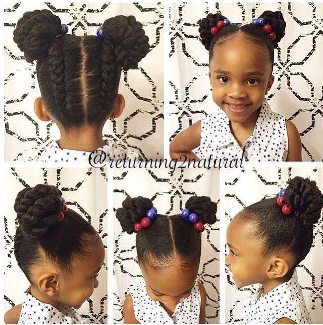 Astounding 1000 Ideas About Natural Kids Hairstyles On Pinterest Kid Short Hairstyles Gunalazisus