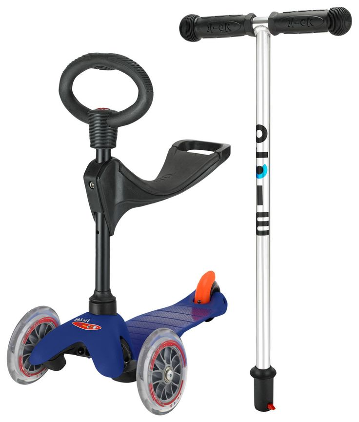10 Best Scooters For Toddlers