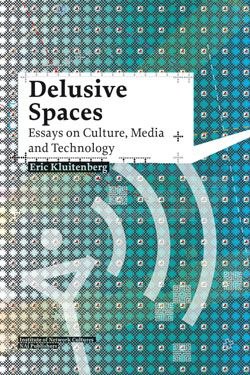 DELUSIVE SPACES -Eric Kluitenberg takes a critical position that retains a utopian potential for emerging media cultures. The book investigates the archeology of media and machine, mapping the different methods and metaphors that speak about technology. Returning to the present, Kluitenberg discusses the cultural use of new media in an age of post-governmental politics. Delusive Spaces concludes with the impossibility of representation.