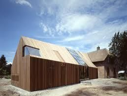 farm house extensions - Google Search