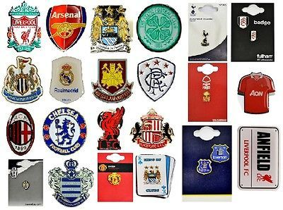 Official #football club - team #crest metal pin badge stud #souvenir gift xmas,  View more on the LINK: 	http://www.zeppy.io/product/gb/2/370995609087/