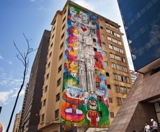 GE Gallery Launches in Billboard-Free Sao Paulo | Global News - Advertising Age