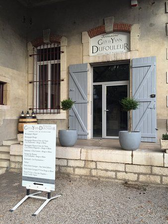 Domaine Guy & Yvan Dufouleur, Nuits-Saint-Georges: See 12 reviews, articles, and 11 photos of Domaine Guy & Yvan Dufouleur, ranked No.7 on TripAdvisor among 17 attractions in Nuits-Saint-Georges.