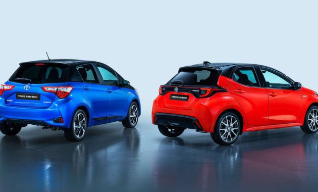 Toyota Yaris 2020 Europe And New Design Adopted From Mazda Thenextcars Thenextcars Com In 2020 Yaris Toyota Toyota Suv