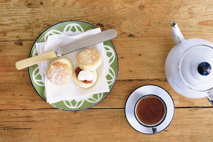 Fill your home with the smell of freshly baked scones. Taste members love them and we think the Country Women's Association would approve!