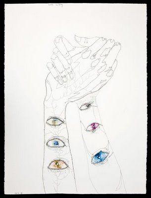 del Kathryn Barton, Kaliman Gallery
