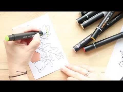 Chameleon tusser - BLOG Bog & idé