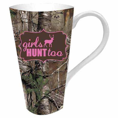 Realtree Girls Hunt Too Camo Coffee Mug with Slider Lid by Realtree, http://www.amazon.com/dp/B00EUAUK2E/ref=cm_sw_r_pi_dpp_GMvGsb0NX5F01
