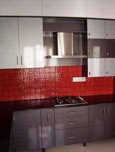 #Kitchens are not anymore a mere carpentry job. It is much more sophisticated in design, features and functions from yester years, India has turned itself to provide facilities which are quite different from what one would notice in other countries, This is obvious because Indian cooking is probably the most complicated and alaborate than seen any other country. #ModularKitchens  http://modular-kitchens.com/