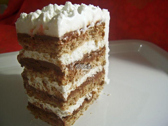 Tort bucataras