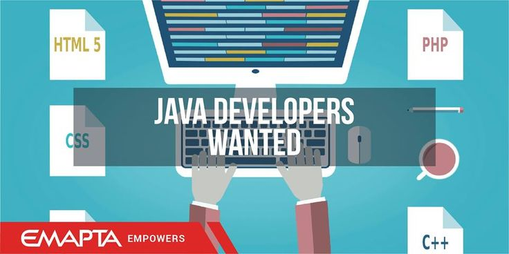 JAVA DEVELOPERS WANTED! STARTING SALARY 100-K! You are an expert in Ionic Framework, Javascript Angular, Apache Cordova, HTML5, CSS3. Email your latest CVs to jobsfb@emapta.co