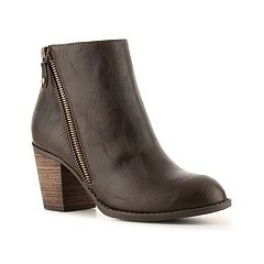 Diba Pilot Bootie these are like super comf :)