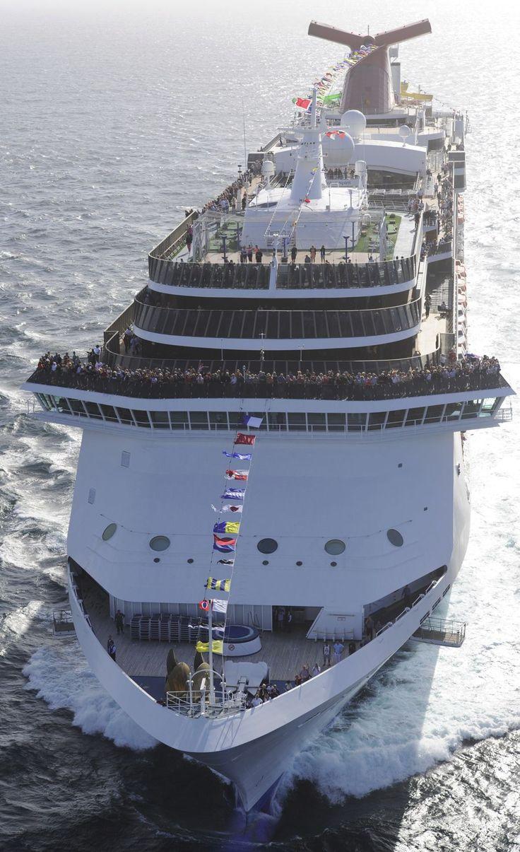 Carnival Australia - Carnival Cruise Lines Carnival Spirit
