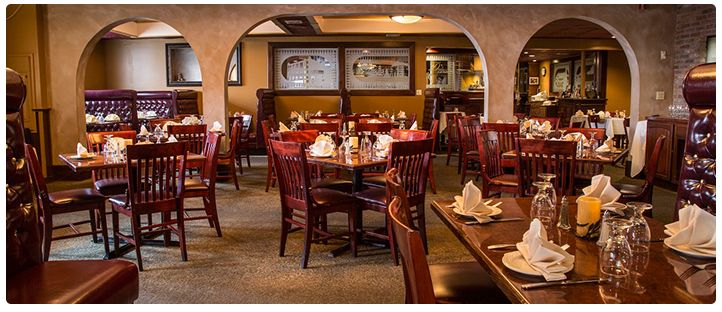Italian Restaurant With Small Party Room Ct