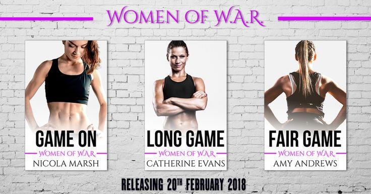 Women of WAR 1