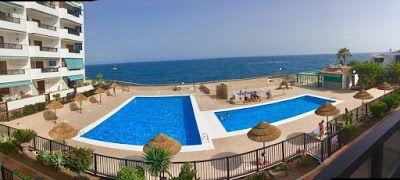 Spain Hotels: Atlantic View Witjes - Costa Del Silencio