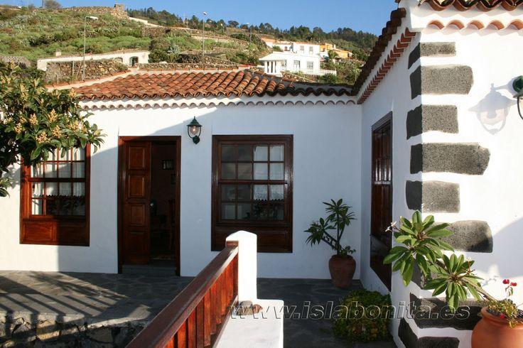 Casa Rural Maximina (Fuencaliente - La Palma)