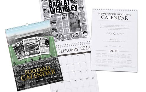 I Just Love It Personalised Swindon Football Calendar Personalised Swindon Football Calendar - Gift Details. This Swindon Football Calendar is a unique Calendar gift idea for a football fan. On each month of this Calendar we feature a newspaper report f http://www.MightGet.com/january-2017-11/i-just-love-it-personalised-swindon-football-calendar.asp