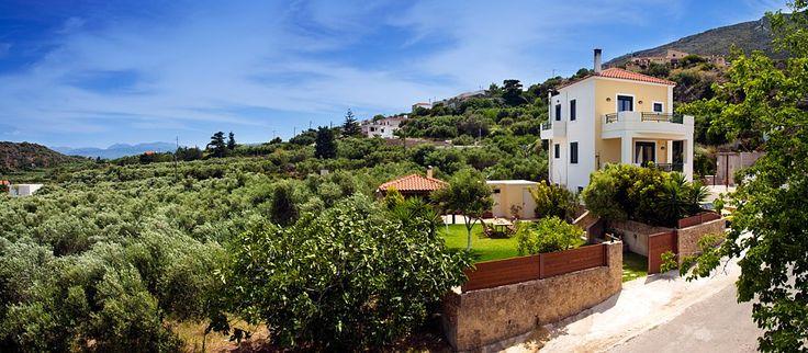 Villa Georgia area view!Detached and private!