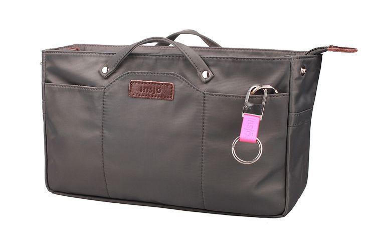 Saimaa Tuuli Graphite Grey bagINbag