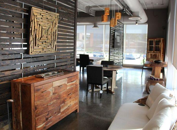 30 best Decoracin de interiores en madera images on Pinterest